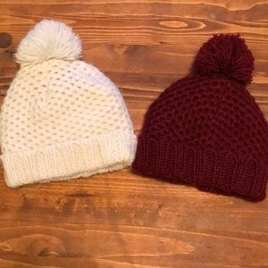 Old Navy Accessories - Toddler 12-24 months Old Navy Beanies